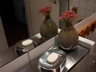 Villa Art Gyula - Bathroom