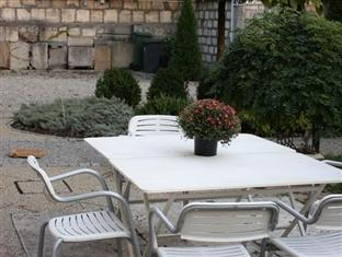 Villa Art Gyula - Terrace