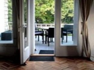 Villa Art Gyula - Interior