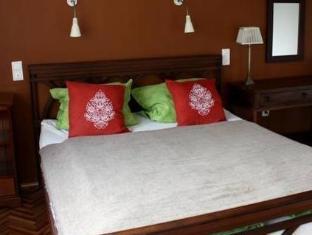 Villa Art Gyula - Guest Room