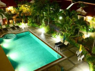 Dome Resort Phuket - Piscină