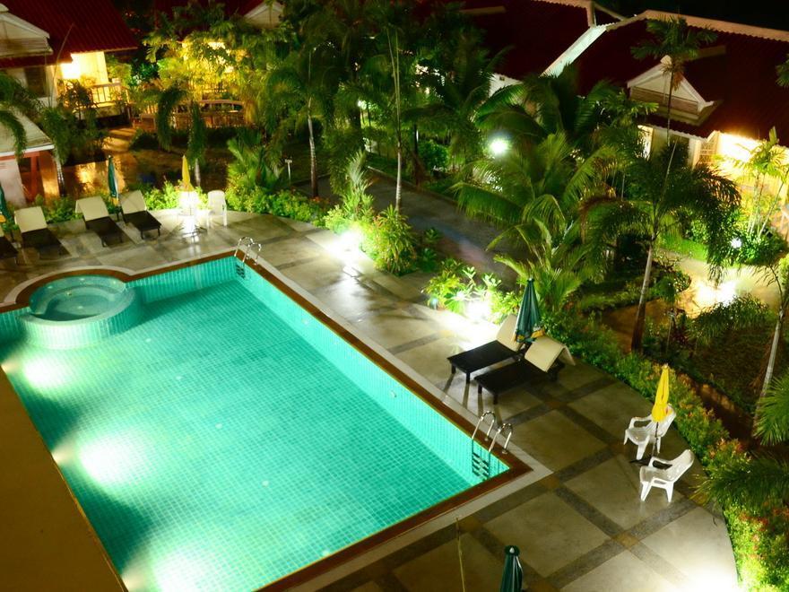 Hotell Dome Resort i Kata, Phuket. Klicka för att läsa mer och skicka bokningsförfrågan