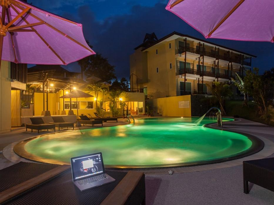 Mountain Creek Wellness Resort Chiang Mai - Hotels and Accommodation in Thailand, Asia