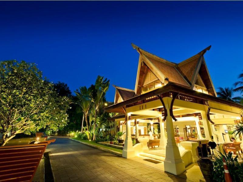 Panwa Beach Resort Phuket פוקט