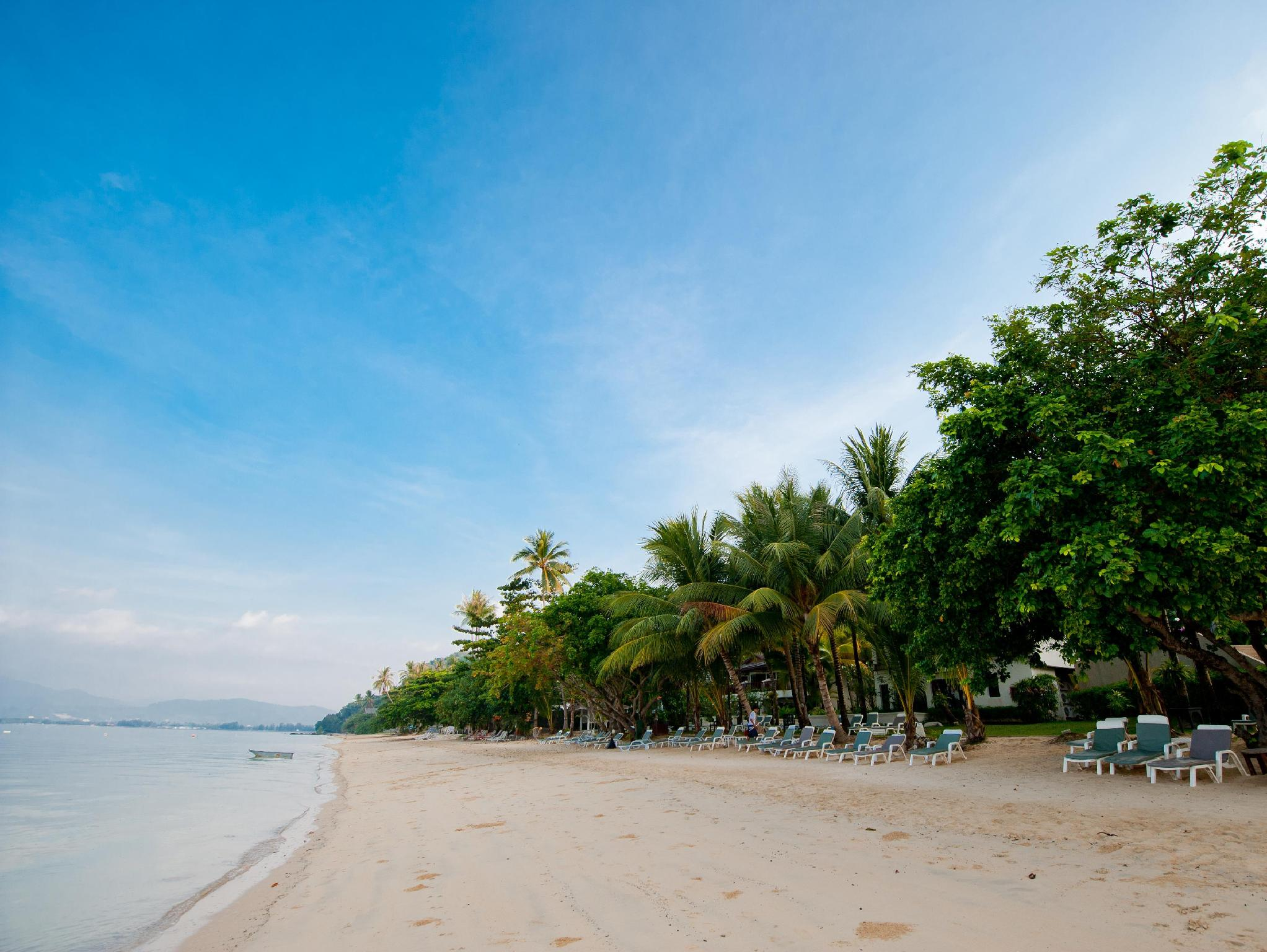 Panwa Boutique Beach Resort - Hotels and Accommodation in Thailand, Asia