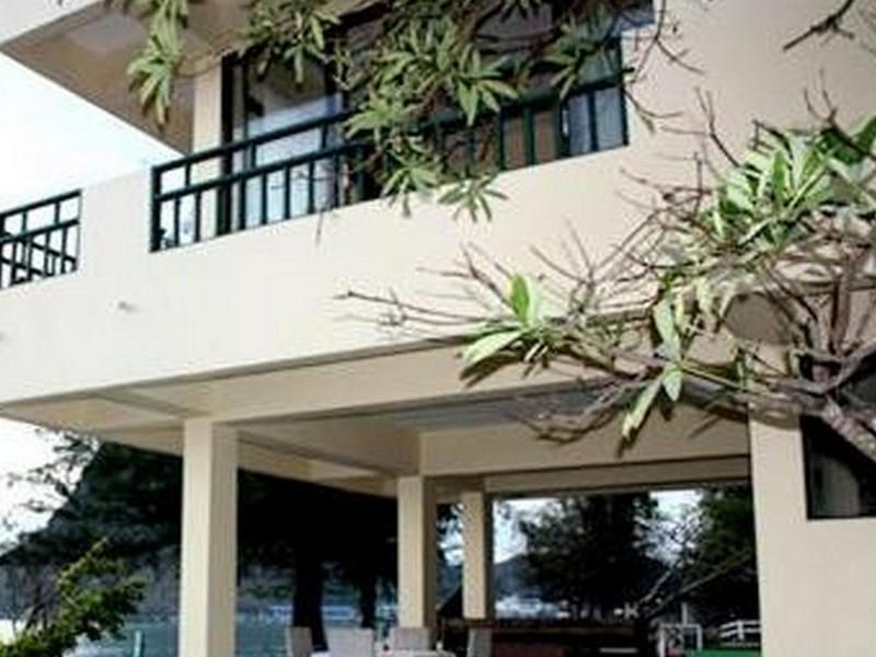 Hotell Aow Noi Sea View Resort i , Prachuap Khiri Khan. Klicka för att läsa mer och skicka bokningsförfrågan