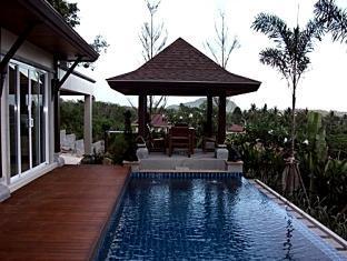 Hotell Pool Villa Garden Naya i Naiharn, Phuket. Klicka för att läsa mer och skicka bokningsförfrågan