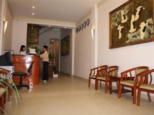 Impression Hotel - Hotell och Boende i Vietnam , Hanoi