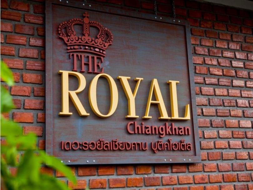 The Royal Chiangkhan Boutique Hotel - Hotels and Accommodation in Thailand, Asia