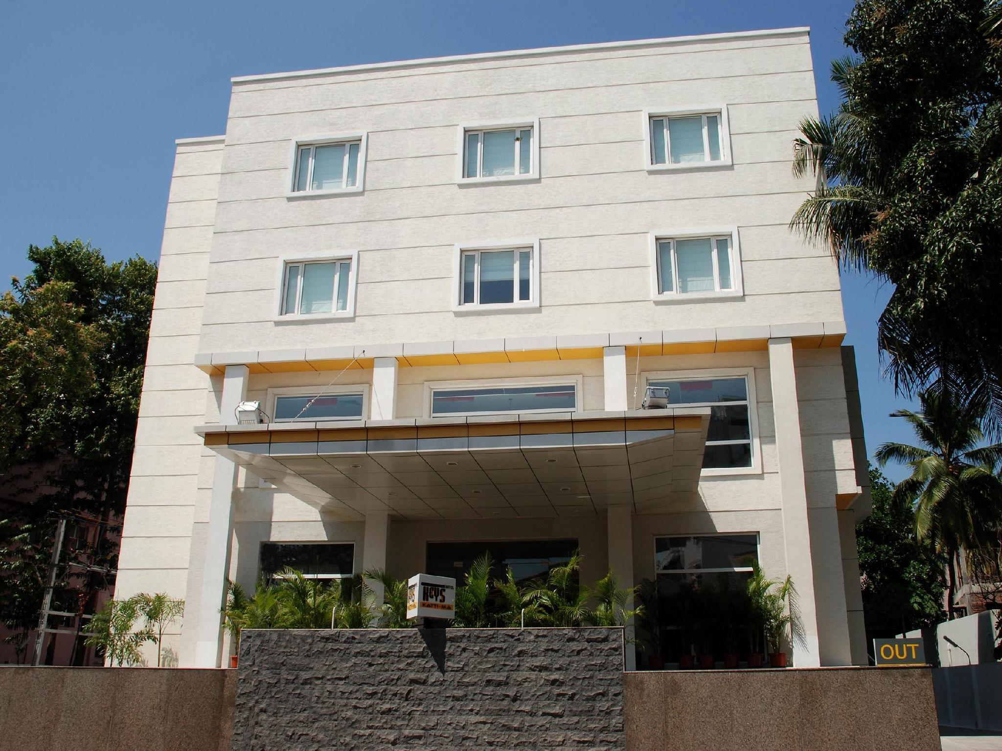 Keys Kattima Hotel - Chennai