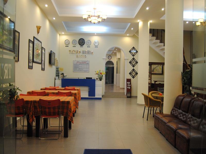 Trung Nghia Hotel - Hotell och Boende i Vietnam , Dalat