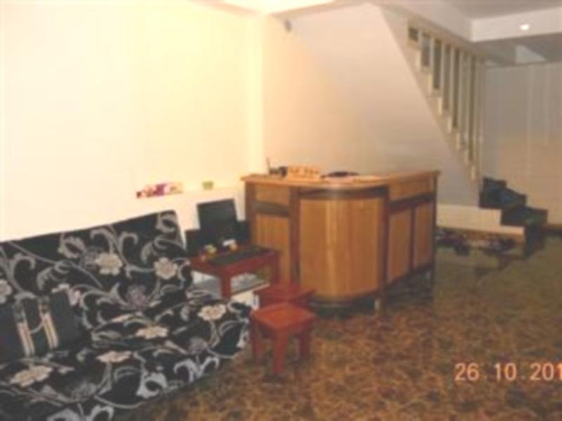 Dan Chi Hotel - Hotell och Boende i Vietnam , Dalat