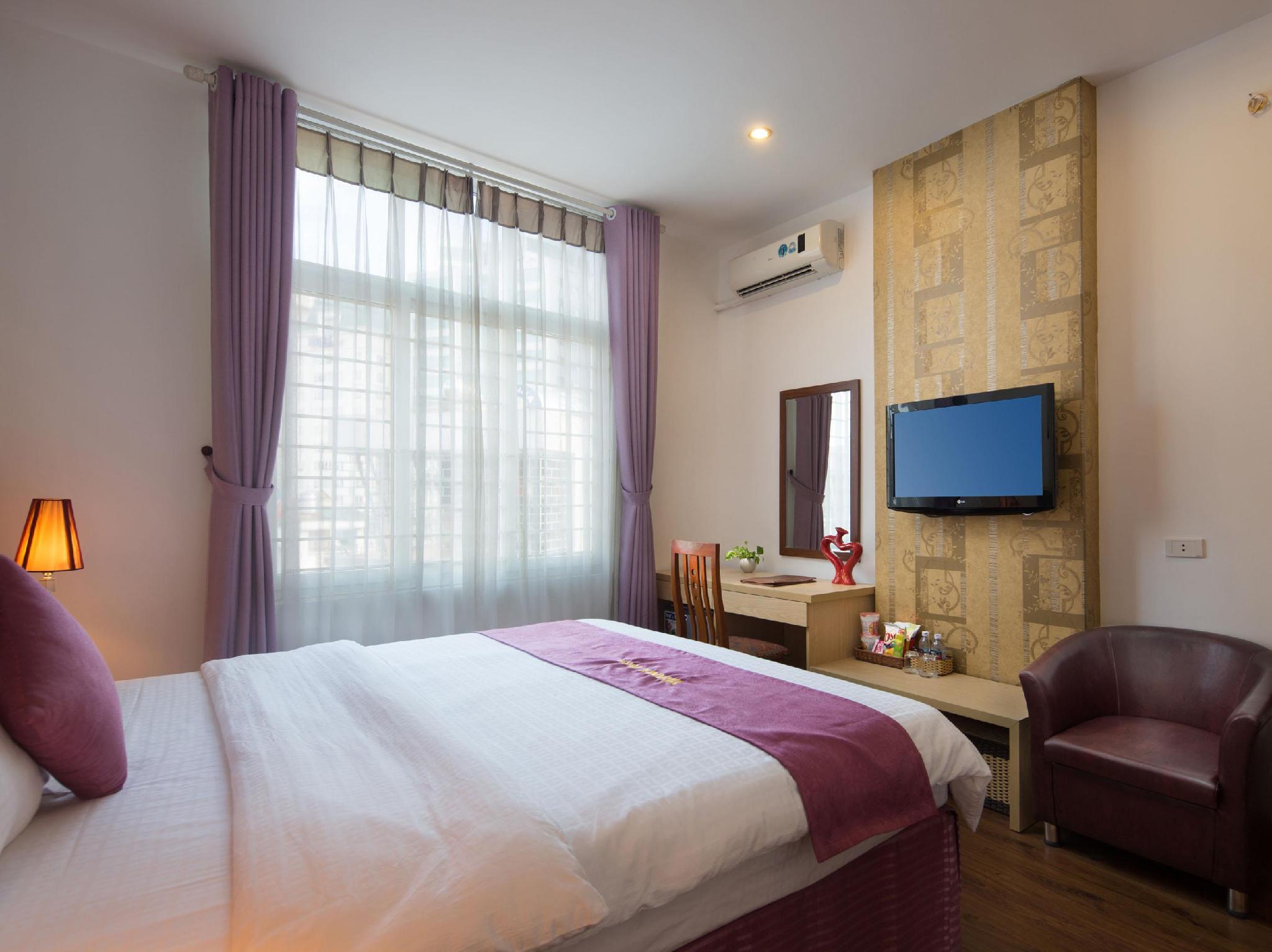 Brandi Hotel - Hotell och Boende i Vietnam , Hanoi