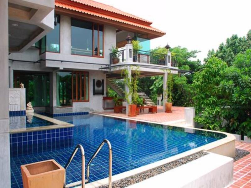 Punntara Botanic Home - Bangkok