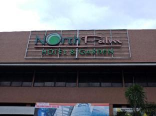North Palm Hotel and Garden דבאו - בית המלון מבחוץ
