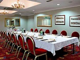 North Stafford Hotel Town Centre Stoke On Trent - Meeting Room