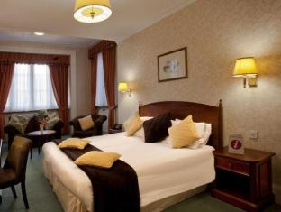 North Stafford Hotel Town Centre Stoke On Trent - Guest Room