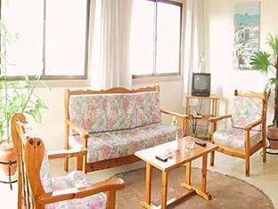 Kaan Hotel Apt Kyrenia - Interior