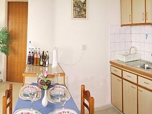 Kaan Hotel Apt Kyrenia - Guest Room