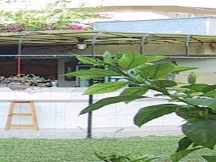 Kaan Hotel Apt Kyrenia - Garden