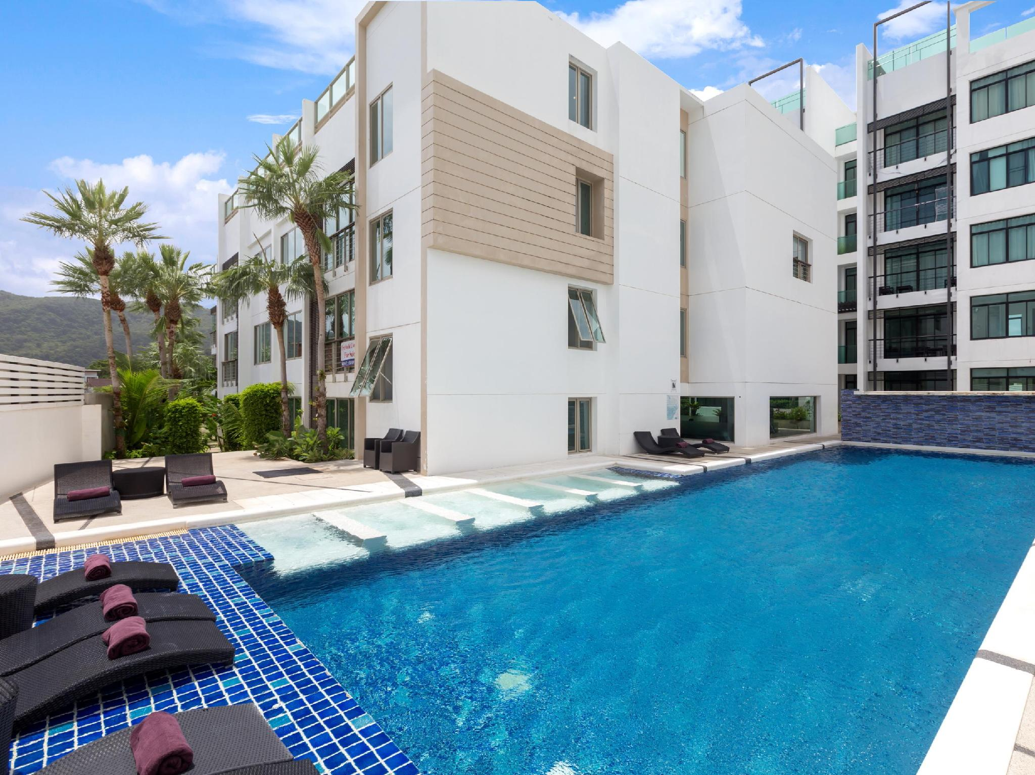 The Regent Phuket Serviced Apartment Kamala Beach - Hotels and Accommodation in Thailand, Asia