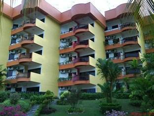 Casa Rachado Beach Resort Port Dickson
