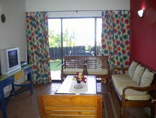 Casa Rachado Beach Resort Port Dickson - Living Area