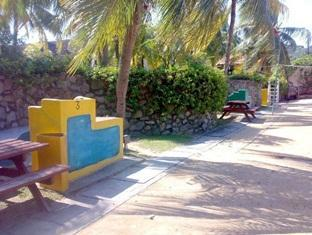 Casa Rachado Beach Resort Port Dickson - Beach Area