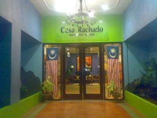Casa Rachado Beach Resort Port Dickson - Entrance