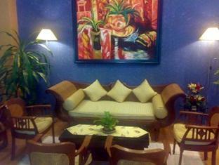 Casa Rachado Beach Resort Port Dickson - Lobby