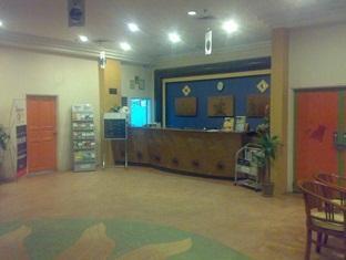 Casa Rachado Beach Resort Port Dickson - Reception