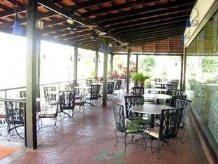 Casa Rachado Beach Resort Port Dickson - Restaurant