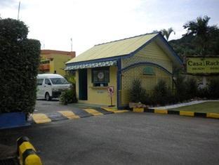 Casa Rachado Beach Resort Port Dickson - Security Guard