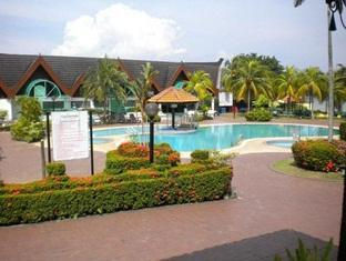Casa Rachado Beach Resort Port Dickson - Swimming Pool