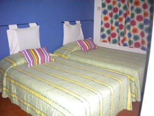 Casa Rachado Beach Resort Port Dickson - Twin Bed
