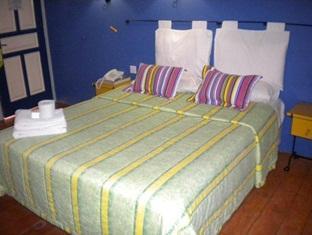 Casa Rachado Beach Resort Port Dickson - Double Bed