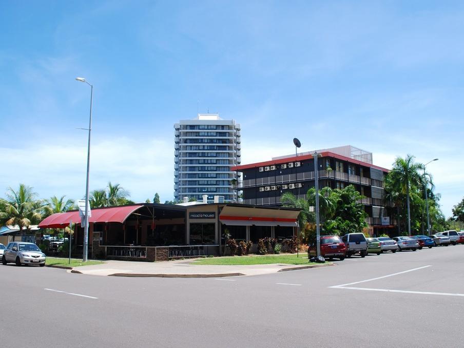 Poinciana Inn - Hotell och Boende i Australien , Darwin