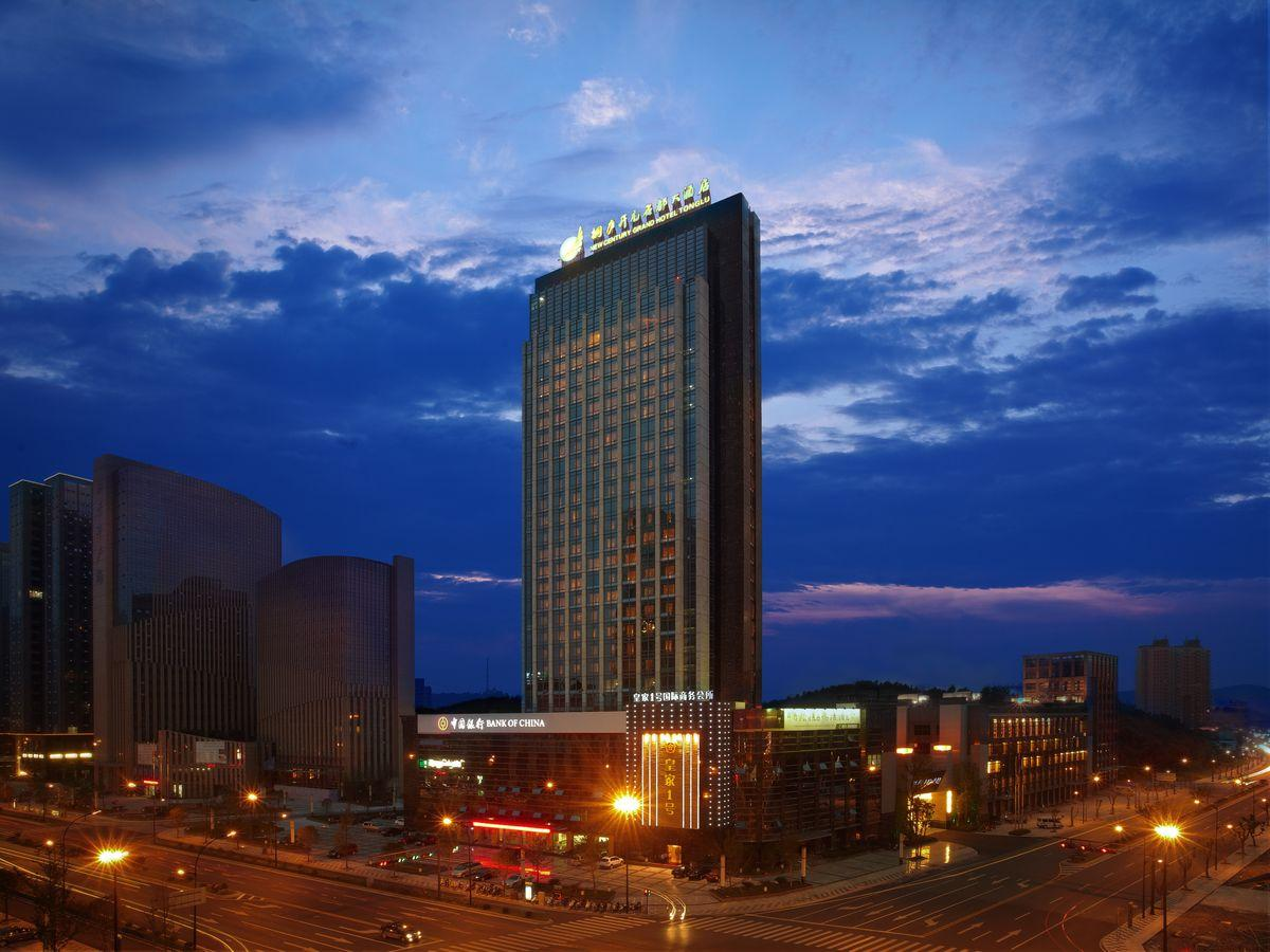 New Century Grand Hotel Tonglu - Hangzhou