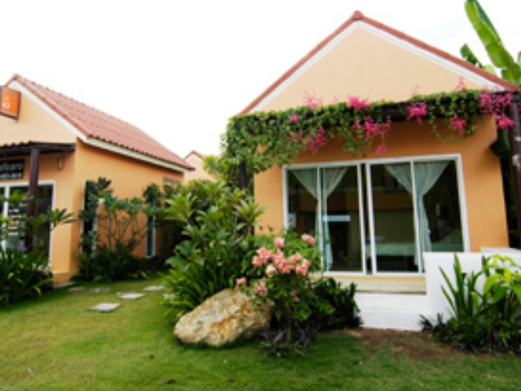 Hotell Ananda Pran Resort i , Hua Hin / Cha-am. Klicka för att läsa mer och skicka bokningsförfrågan