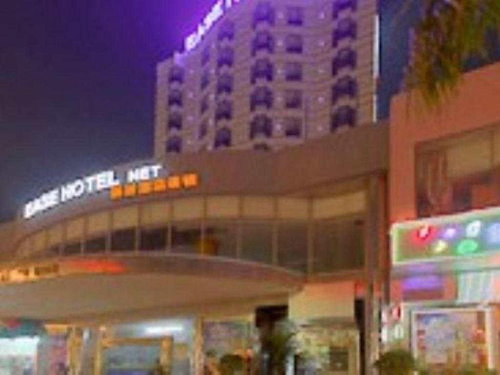 Motel 168-Shunde Ronggui Branch - Foshan