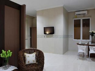 Roemah Moesi Hotel ميدان - جناح