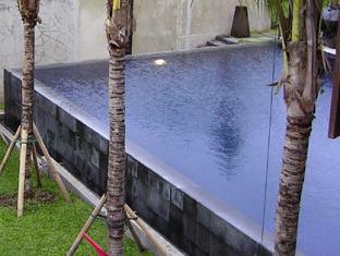 Villa Pisang Mas Bali - Piscine