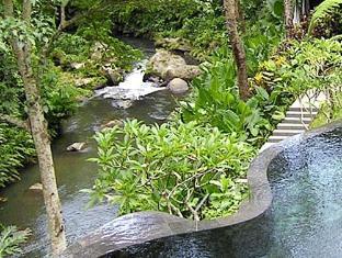 Villa Pisang Mas Bali - Jardin