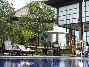 Villa Pisang Mas Bali
