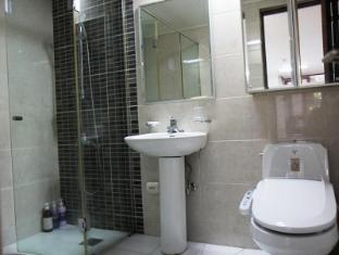 Daelim Residence Seoul - Bathroom