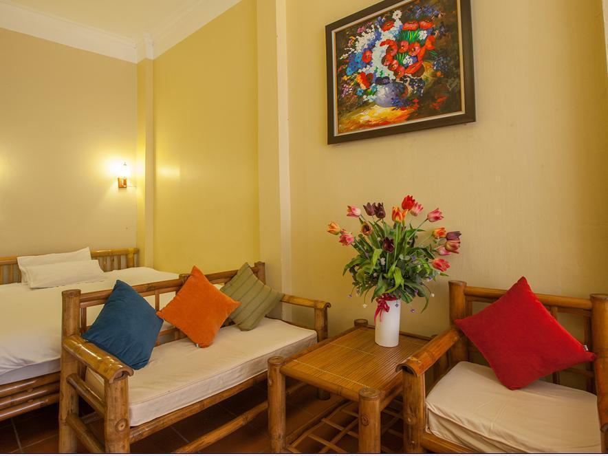 Bamboo Hotel - Hotell och Boende i Vietnam , Hanoi