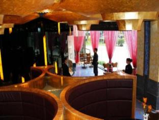 Motel 268 (Huanggang Branch) Shenzhen - Lobby