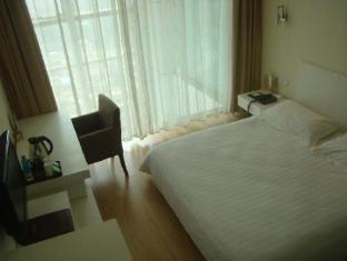 Motel 268 (Huanggang Branch) Shenzhen - Guest Room