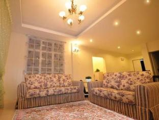 Sister Apartment at Crown Imperial Court Cameron Highlands - Suite Room