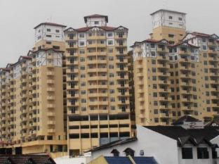 Sister Apartment at Crown Imperial Court - 3 star located at Cameron Highlands